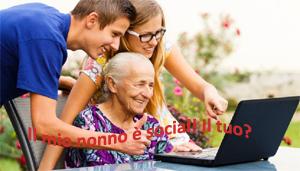 nonni social